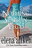 Free eBook - Nothing Stays In Vegas