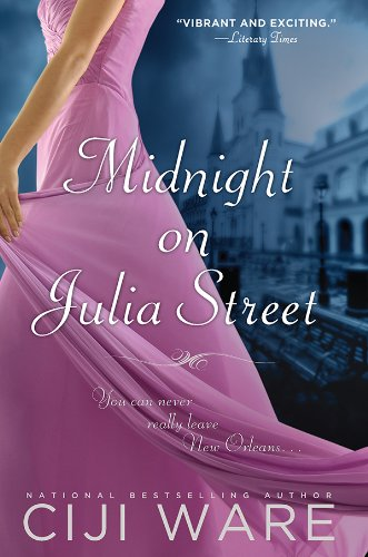 Book Midnight on Julia Street