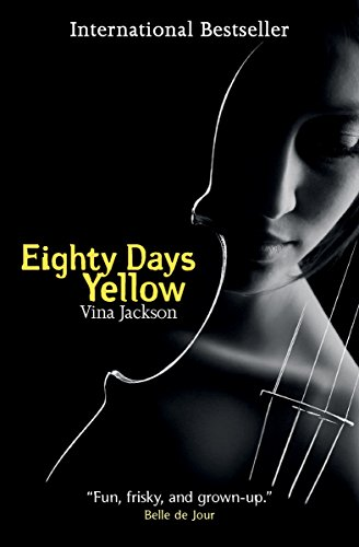 Book Eighty Days Yellow