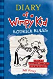 Book Rodrick Rules