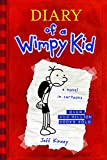 Book Diary of a Wimpy Kid 1
