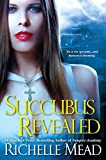 Succubus Revealed (Georgina Kincaid)