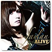 ALIVE(初回限定盤)(DVD付) [CD+DVD, Limited Edition]
