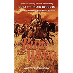 Ride the Wind: A Novel