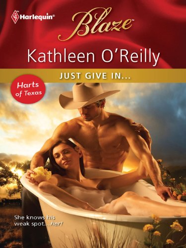 Book Woman in a bathtub on a hillside with a shirtless cowboy hat wearing dude behind her like he's about to climb in the tub and push her out
