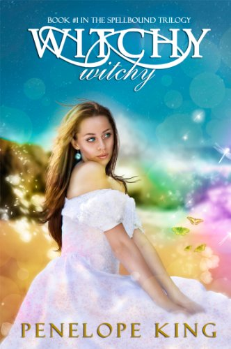 Free Kindle Book : Witchy, Witchy (Spellbound Trilogy Book 1)