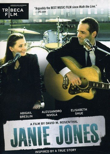 Janie Jones DVD