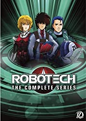 [Video] Blast From the Past: Robotech Opening Credits