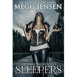 Sleepers (The Swarm Trilogy, Book 1)