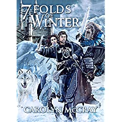 7 Folds of Winter (Seasons Turn - YA Epic Fantasy Series)