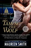 Book Taming the Wolf - Maureen Smith