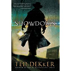 Showdown: A Paradise Novel