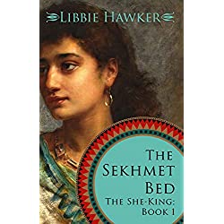 The Sekhmet Bed: A Novel of Ancient Egypt