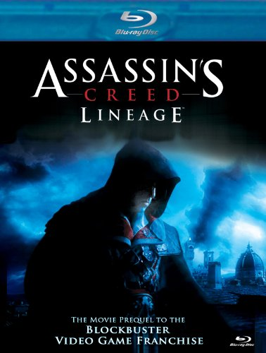 مینی سریال Assassin's Creed: Lineage