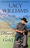 Free Kindle Book : Heart of Gold: an inspirational western romance