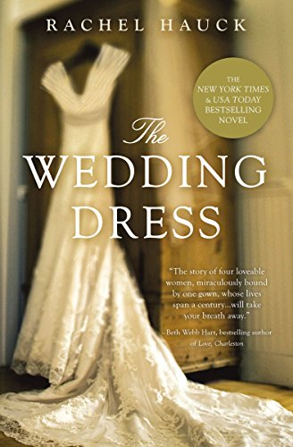 Book The Wedding Dress