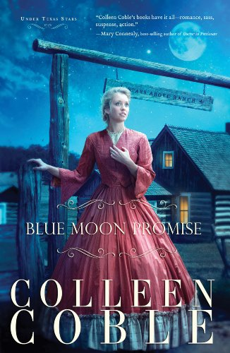 Book Blue Moon Promise