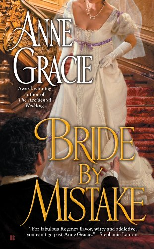 Book Bride by Mistake