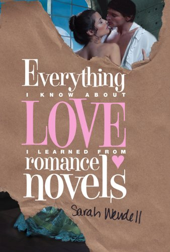 Book Everything I Know About Love