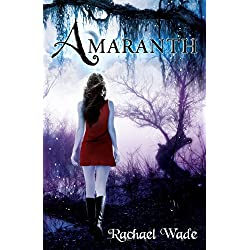 Amaranth (The Resistance Trilogy)