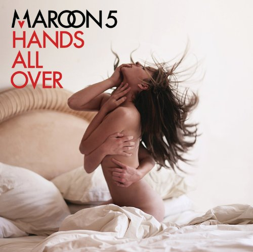 Album Cover: Hands All Over