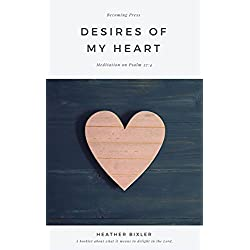 Desires of My Heart