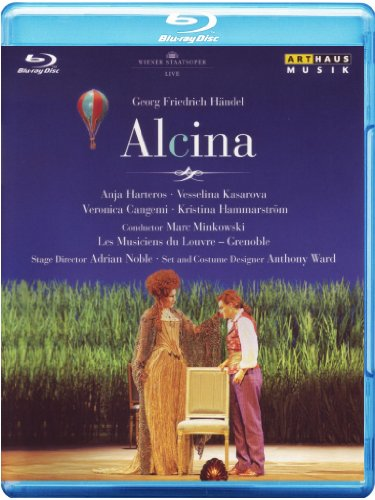 handel alcina fleming dessay Find album reviews, stream songs, credits and award information for handel: alcina - renée fleming, natalie dessay, susan graham, william christie on allmusic - 2000.