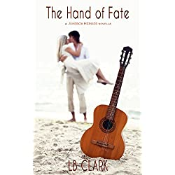 The Hand of Fate (Jukebox Heroes Book One)