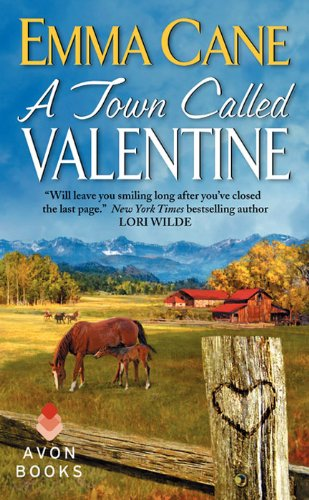 Book A Town Called Valentine