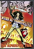 """Weird Al"" Yankovic Live! (1999) (Movie)"