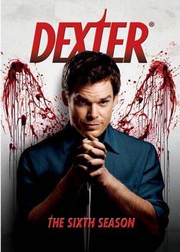 Dexter: The Sixth Season DVD