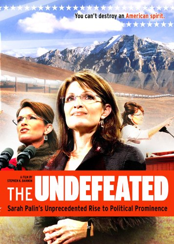 The Undefeated DVD
