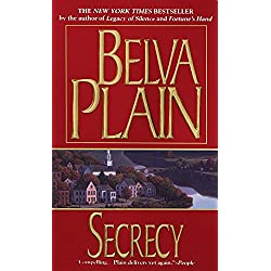 Secrecy: A Novel