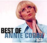 Best of Annie Cordy 3 CD