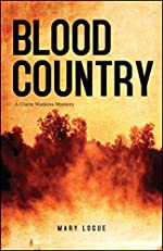 Blood Country by Mary Logue