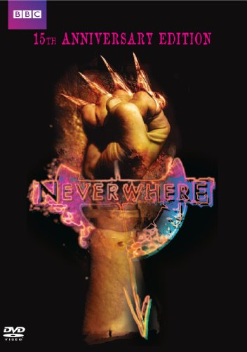 Neverwhere: The 15th Anniversary Edition cover