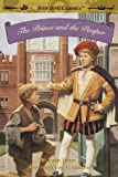 The Prince and the Pauper (A Stepping Stone Book(TM))