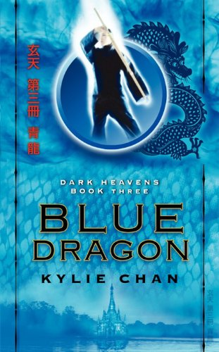 Book Blue Dragon