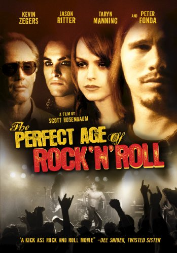 The Perfect Age of Rock N Roll DVD