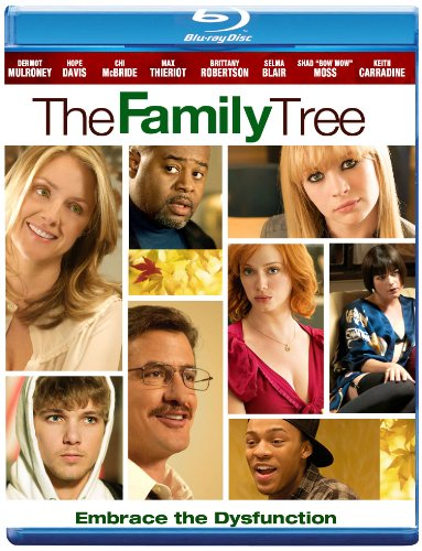 The Family Tree [Blu-ray] DVD