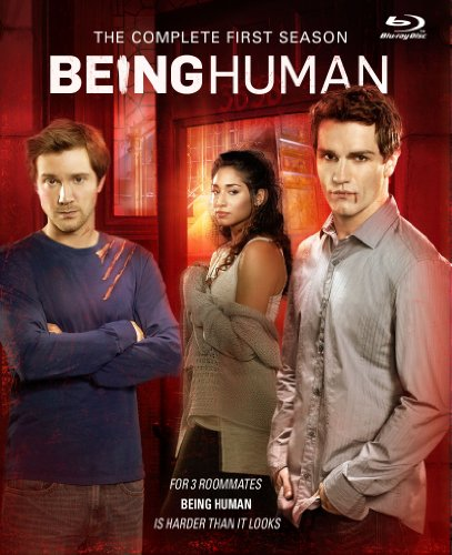 Being Human: The Complete First Season [Blu-ray] DVD