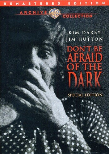 Don't Be Afraid of the Dark Remastered, Special Edition