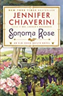 Book Cover: Sonoma Rose by Jennifer Chiaverini