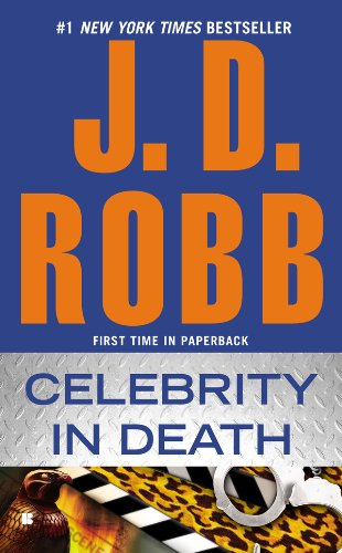 Book Celebrity in Death