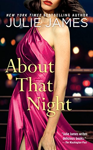 Book About That Night