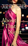 Book About That Night - Julie  James
