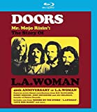 Doors Mr Mojo Risin The Story Of L.A. Woman [BLU-RAY] [UK Import]