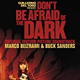 Don't Be Afraid of the Dark Soundtrack