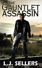 The Gauntlet Assassin by L. J. Sellers