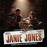 Janie Jones Soundtrack